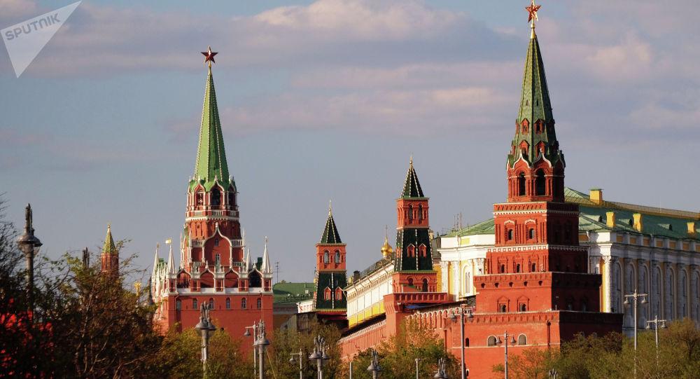 Кремль. Архив