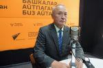 Кыргызстан профсоюздар федерациясынын жетекчисинин орун басары Канатбек Осмонов