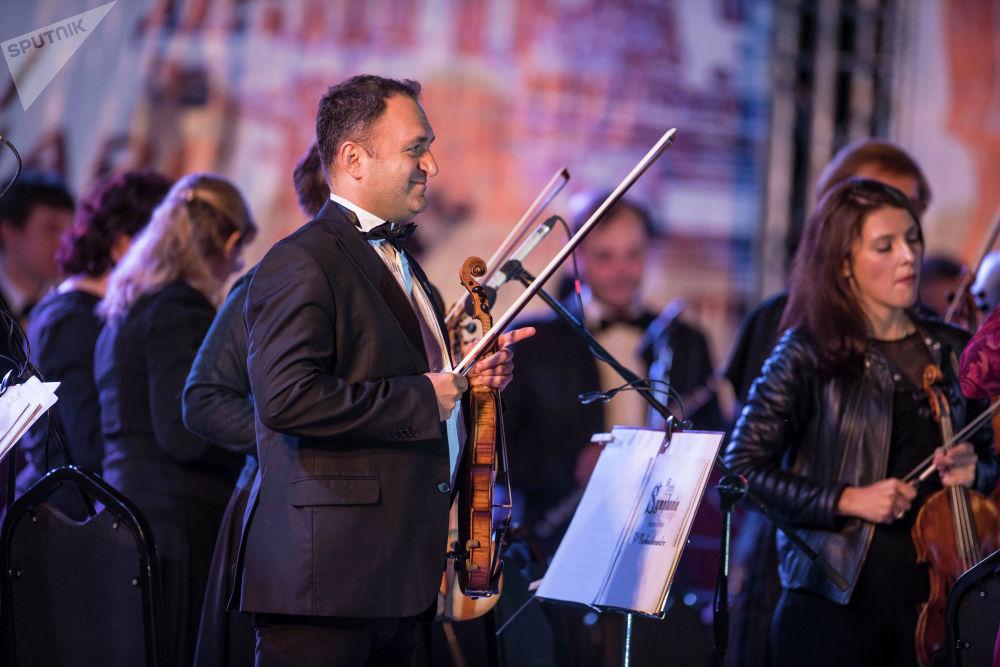 Иш-чара 12-14-сентябрь Бишкектеги Москва күндөрүнүн алкагында өттү.