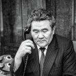 1968-78-жылдары Кыргызстан Компартиясынын Ош обкомунун 1-катчысы