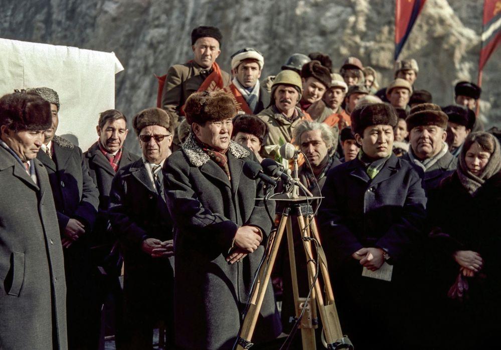 Ибраимов кыргыз элинин эсинде чынчыл, эмгекчил, иштин майын чыгара жасаган инсан катары калды