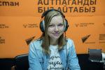 Руководитель движения Move Green Мария Колесникова