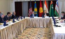 В воскресенье, 22 сентября, в Нью-Йорке состоялась встреча министров иностранных дел государств Центральной Азии и госсекретаря США (С5+1)