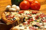 Пицца. Архивное фото