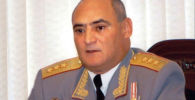 Бывший начальник полиции Армении Айк Арутюнян