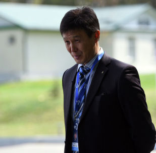 руководитель Ассоциации яководов Кыргызстана Кубанычбек Шейитов