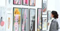 Картинная галерея. Архивдик сүрөт