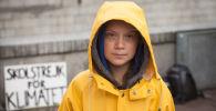 Имя шведской школьницы Греты Тунберг не сходит с первых полос ведущих мировых изданий и обсуждается в социальных сетях.