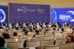 В Бишкеке прошел крупнейший деловой форум ЕАЭС — Евразийская неделя.