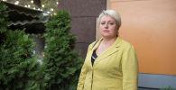 Галина Жаркова супруга полковника в отставке Петра Жаркова, который участвовал в Баткенских и Ошских событиях.