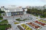 Токтогул Сатылганов атындагы Кыргыз улуттук филармония. Архив