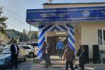Водители Бишкека теперь будут получать права на вождение в селе Лебединовка Аламудунского района Чуйской области