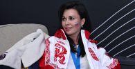 Россиялык актриса Анастасия Заворотнюк. Архив