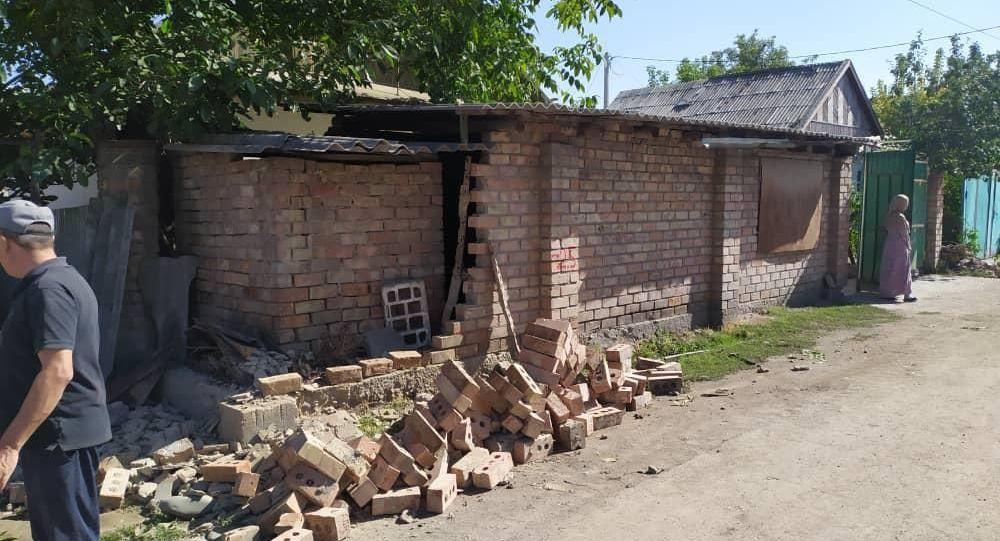 Управление землепользования и строительства (УЗС) продолжает работу по демонтажу незаконно установленных объектов и инвентаризации муниципальных земельных участков.