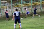 Кыргызстандагы элчилер жергиликтүү дипломаттар менен кичи футбол боюнча күч сынашты.