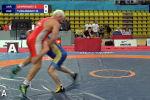 Бывший глава МВД КР Мелис Турганбаев стал бронзовым призером Чемпионата мира по вольной борьбе среди ветеранов.