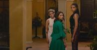 Компания Sony Pictures выпустила второй трейлер новых Ангелов Чарли на русском языке. Зрителей ждет продолжение знаменитой дилогии 2000-х.