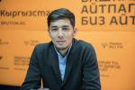 Курулуш компаниясынын негиздөөчүсү жана генералдык директору Алмаз Тураров