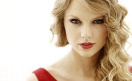 Американская певица и актриса Тейлор Свифт