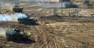 В Беларуси завершились специальные учения сил и средств разведки государств-членов ОДКБ Поиск-2019