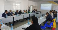 Бишкекте мугалимдердин, педагогика багытындагы илимпоздордун, эксперттердин жана эл аралык долбоорлордун кеңешчилеринин катышуусу менен Кыргызстанда билим берүүнү 2020-2030-жылдарга карата өнүктүрүүнүн концепциясы талкууланды