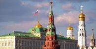 Большой Кремлевский дворец. Архивное фото