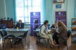 С 22 по 24 октября в Республиканской библиотеке для детей и юношества имени К. Баялинова проходит выставка Образование в России
