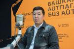 Жол чарба департаментинин көзөмөлдөө, камсыздоо жана кабыл алуу бөлүмүнүн башчысы Нуралы Табылдиев