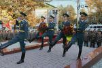 В Бишкеке прошли мероприятия, посвященные 20-летию баткенских событий и памяти военных