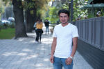 Организатор кыргызстанской дрифт-серии и мастер дрифта Гайрат Юсупов