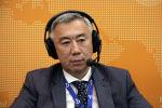 Министр ЕЭК по конкуренции и антимонопольному регулированию Серик Жумангарин на радио Sputnik