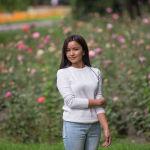 Исманали кызы Нургуль, 26 лет, студентка