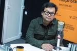 Директор аналитического центра Разумные решения Эсен Усубалиев. Архивное фото