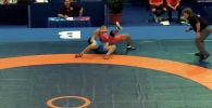 Кыргызстандык спортчу 23 жашка чейинки балбандар арасындагы дүйнө чемпионатынын финалына чыкты.