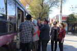 Бишкекте кайыр сураган балдарды издеген рейд өттү