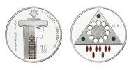 Монета Предмет быта: элементы одежды, украшения