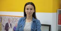 Avisa Technologies IT-компаниясынын башкы директору Бегайым Турумбекова