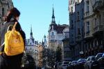 Прага шаары, Чехия. Архив