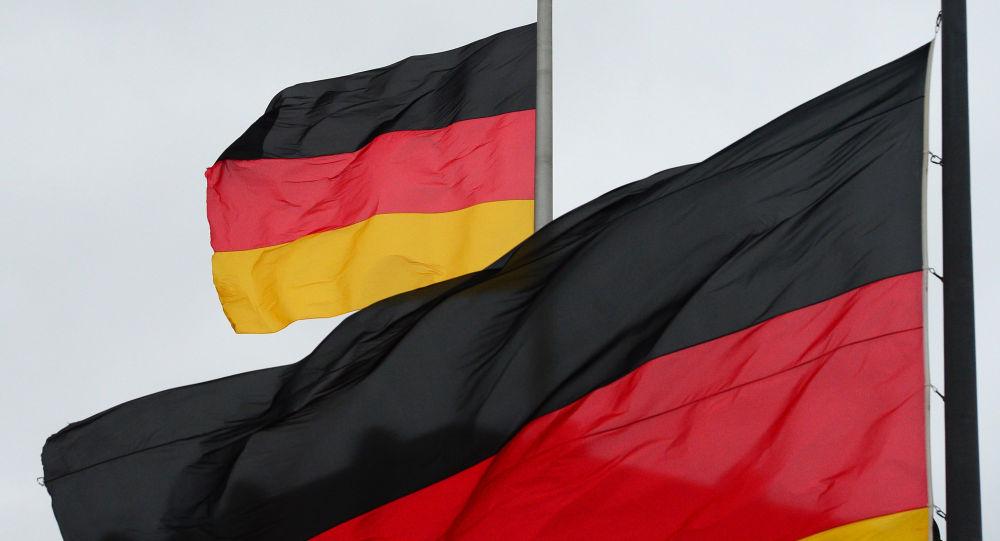 Германия желеги. Архив