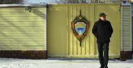 УКМК имараты. Архив