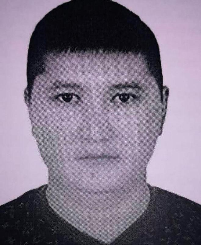 Разыскиваемый по подозрению в жестоком избиении 60-летнего мужчины