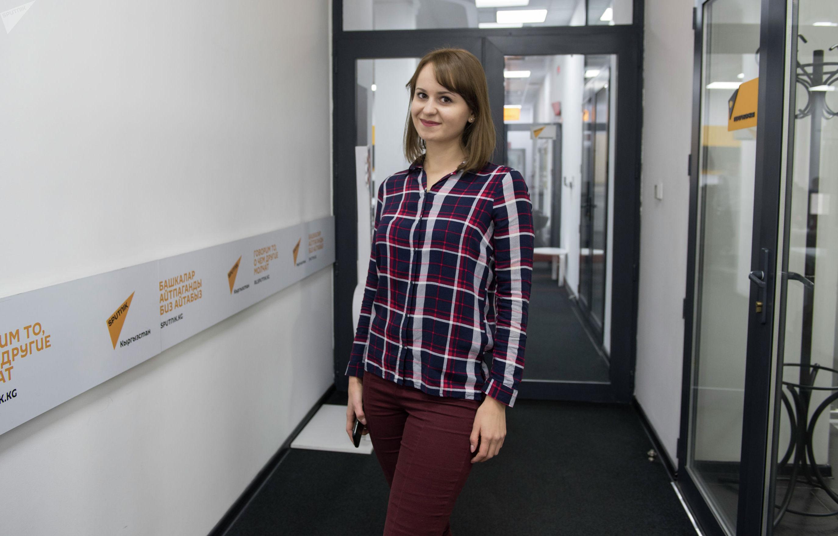 Психиатр Республиканского центра психического здоровья Наталья Юшкина