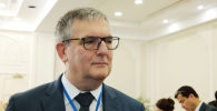 Заместитель руководителя Россотрудничества Михаил Брюханов