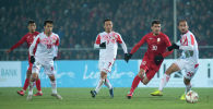 Групповой этап Чемпионата мира 2022 года, Кыргызстан — Таджикистан. Архивное фото