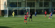 Пресс-служба футбольного клуба Дордой опубликовала видео лучших голов команды в 2019 году. Бишкекский клуб в этом сезоне стал чемпионом страны.