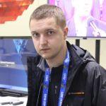 Журналист и колумнист ИА Sputnik Максим Огненный