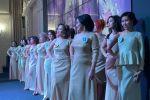 В Бишкеке выбрали победительниц республиканского конкурса красоты Женщина года — 2019