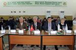 Депутат ЖК Каныбек Иманалиев принял участие на научной конференции посвященная кыргызстанским СМИ