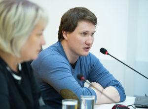 Россия сегодня эл аралык маалымат агенттигинин интернет-технология борборунун жетекчиси Алексей Филипповский