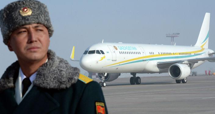 Президент Республики Казахстан Касым-Жомарт Токаев сегодня, 27 ноября, с государственным визитом прибыл в Кыргызскую Республику